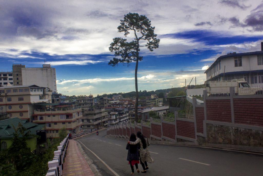 Shillong,2018